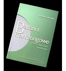 Badania marketingowe. Podstawowe kierunki