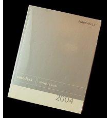 AutoCAD LT. Pierwsze kroki 2004