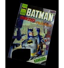 Batman 11/91. Obrzęd przejścia