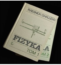 Fizyka, tom I-II