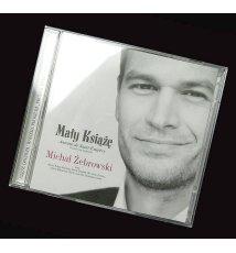 Mały Książę książka audio CD