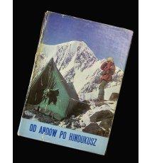 Od Andów po Hindukusz