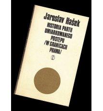 Historia Partii Umiarkowanego Postępu (w Granicach Prawa)