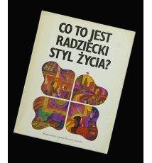 Co to jest radziecki styl życia?