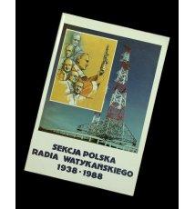 Stacja polska Radia Watykanskiego 1938-1988