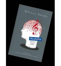Muzykofilia. Opowieści o muzyce i mózgu