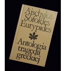 Antologia tragedii greckiej