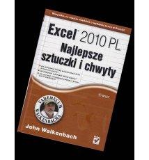 Excel 2010 najlepsze sztuczki i chwyty