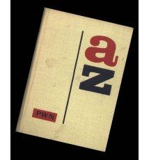 A-Z Encyklopedia Popularna