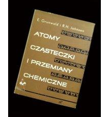 Atomy, czasteczki i przemiany chemiczne