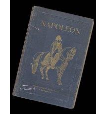 Napoleon I. Obraz życia. Tom I