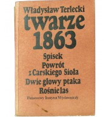 Twarze 1863