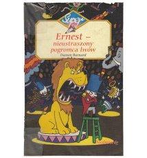 Ernest - nieustraszony pogromca lwów