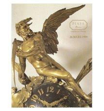 Katalog aukcyjny - Objets d'Art et deTres Ameublement