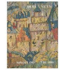 Dom Aukcyjny DESA UNICUM. Aukcja malarstwa i rzemiosła 1999