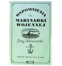 Wspomnienia z Marynarki Wojennej