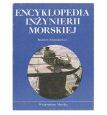 Encyklopedia inżynierii morskiej