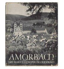Amorbach. Das Marienmunster im Odenwald