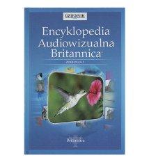Encyklopedia Audiowizualna Britannica: Zoologia I+CD