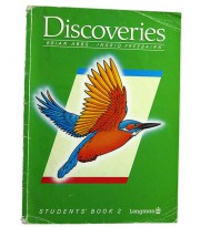 Discoveries - Student's Book 2