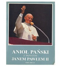 Anioł Pański z Papieżem Janem Pawłem II