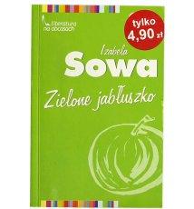 Zielone jabłuszko