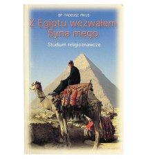 Z Egiptu wezwałem Syna mego