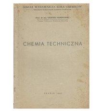 Chemia techniczna