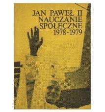 Jan Paweł II. Nauczanie społeczne. T. 2