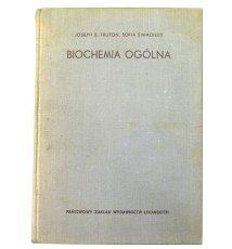 Biochemia ogólna