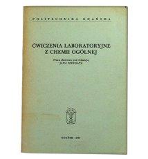 Ćwiczenia laboratoryjne z chemii ogólnej