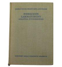 Podręcznik laboratoryjny analityka żywnościowego