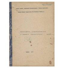 Ćwiczenia laboratoryjne z chemii organicznej, cz. II
