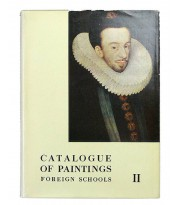 Catalog of Paintings Foreign Schools, t. II N-Z