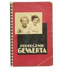 Podręcznik Gevaerta