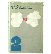 Dekameron, tom 2