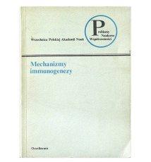 Mechanizmy immunogenezy