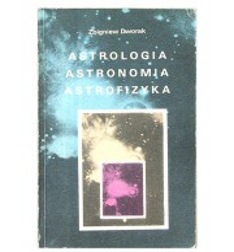 Astrologia, astronomia, astrofizyka
