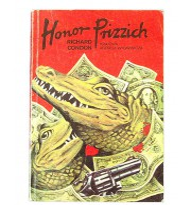 Honor Prizzich
