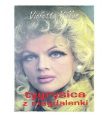 Violetta Villas - Tygrysica z Magdalenki