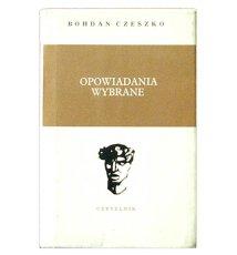 Czeszko Bohdan - Opowiadania wybrane