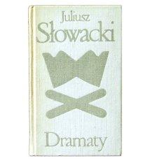 Słowacki Juliusz - Dramaty [2]