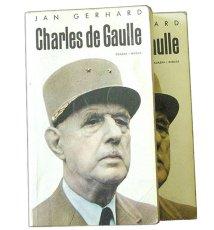 Charles de Gaulle, tom 1-2