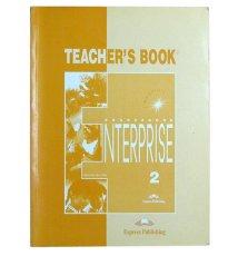 Enterprise 2 - Teacher's Book