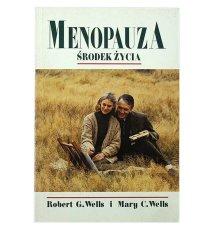 Menopauza. Środek życia