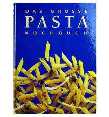 Das grosse Pasta Kochbuch