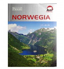 Norwegia. Przewodnik ilustrowany
