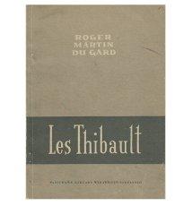 Les Thibault (extraits)