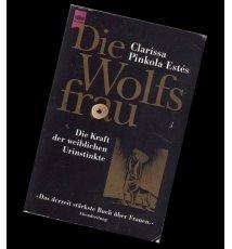 Biegnąca z wilkami (Die Wolfsfrau)