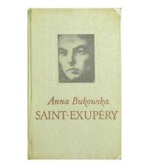 Saint-Exupery czyli paradoksy humanizmu
